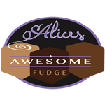 Alices Awesome Fudge