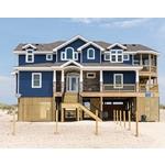 1 week at a 5 Bedroom Beach House in Carova, NC