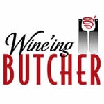 Wine'ing Butcher
