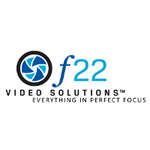 f22 Video Solutions