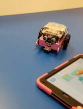 mbots Loudoun Library Foundation