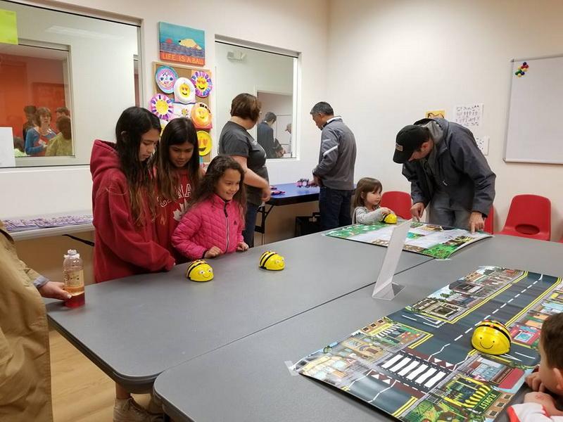 programming robots