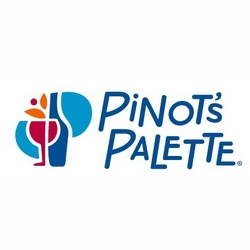 Pinot's Pallette