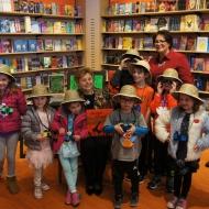 INMED 2018 Book Fair