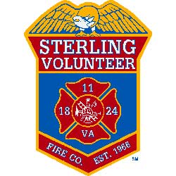 Sterling Volunteer Fire Dept