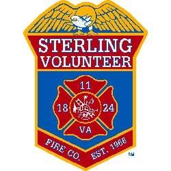 Sterling Volunteer Fire Dept