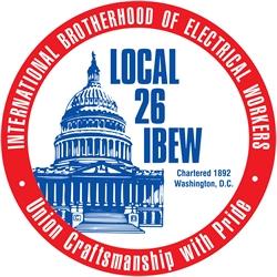IBEW Union 26