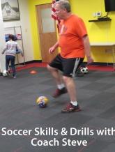Soccer slide 1