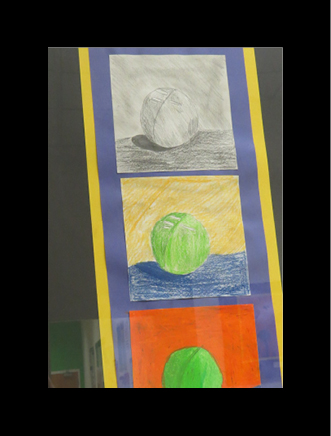 Sterling ES Art Gallery 6